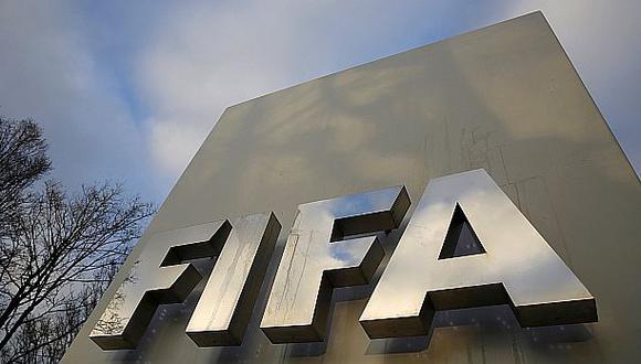 La FIFA busca dinero y amigos y encuentra a muchos en China