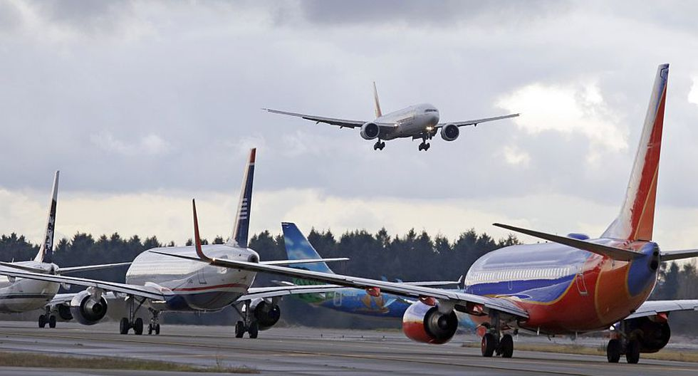 Ante la rápida expansión de coronavirus y la forma en que está afectando el mercado de las aerolíneas, ya algunos Ejecutivos han anunciado medidas para rescatar a las firmas más afectadas. (Foto: Difusión)