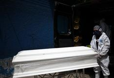 Minsa reporta 137 nuevos decesos por COVID-19 y el número acumulado de fallecidos llega a 31.283