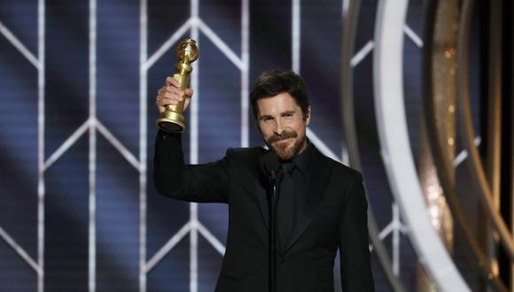 Christian Bale (Foto: Reuters)