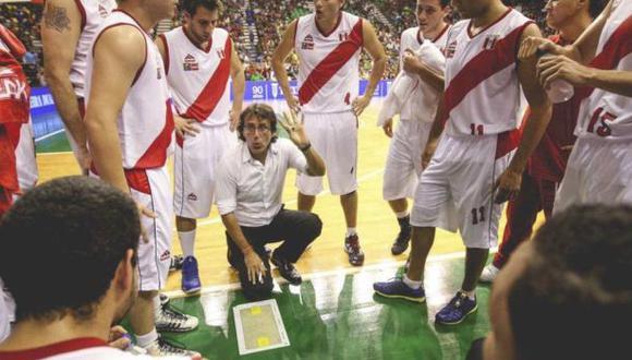 FIBA decidió desafilar a Perú de su sistema deportivo de baloncesto. (Foto: GEC)