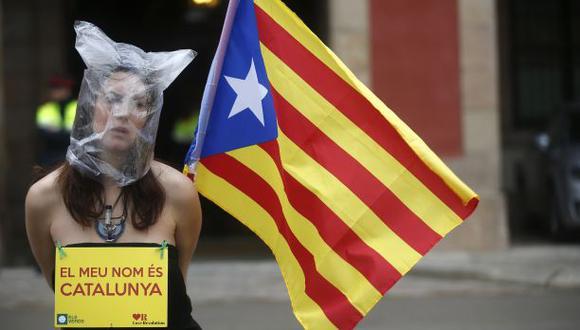 Cataluña: Aprueban llevar al Congreso consulta para autonomía