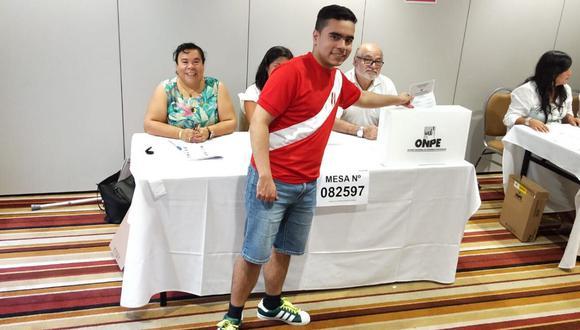 La primera mesa de votación para las elecciones generales 2021 se abrirá en Nueva Zelanda (Oceanía) el domingo a las 08:00 hora local. (Foto: Twitter / @CancilleriaPeru / Referencial)