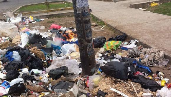 Basura en Lima: lectores denuncian mal control de residuos - 6