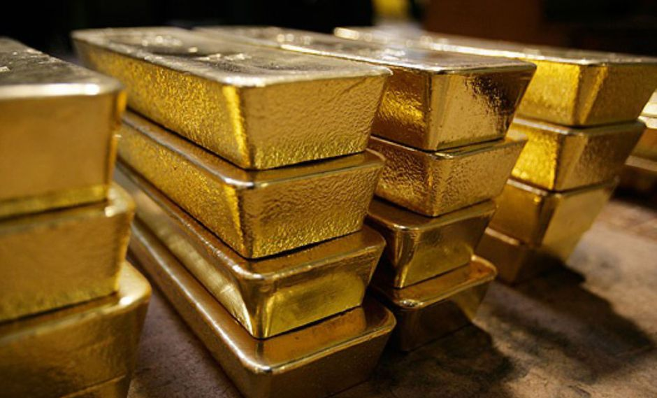 El oro finalmente muestra un futuro positivo en los mercados. (Foto: Andina)