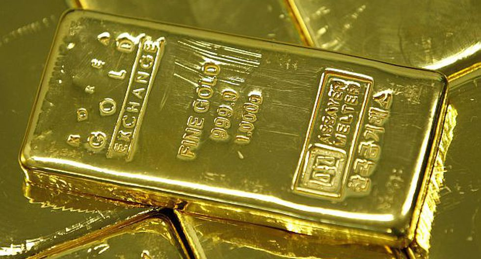 Los futuros del oro en Estados Unidos también mejoraban un 0.1%, a US$ 1,469.50 la onza. (Foto: Reuters)