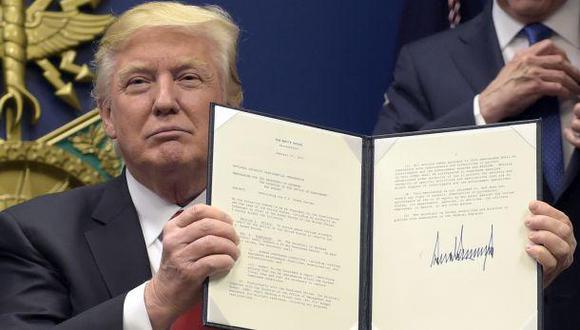 Editorial: Trump-fiction
