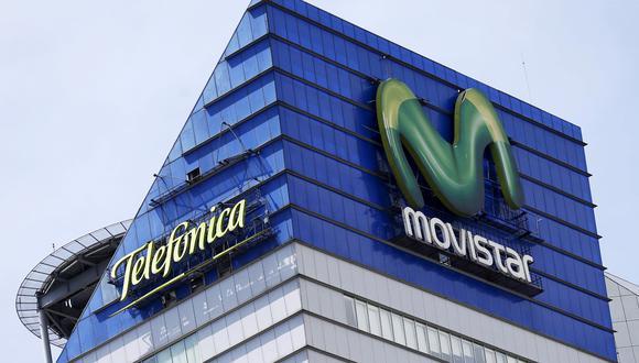Movistar aseguró que, a pesar del contexto, mantuvo el liderazgo del segmento móvil con 10 millones de accesos móviles en los seis primeros meses del año. (Foto: Reuters)