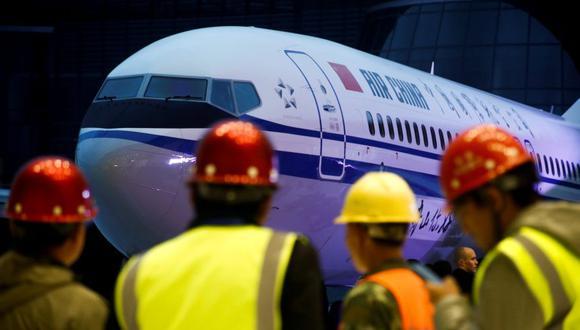 Boeing 737 MAX | Ethiopian Airlines | Etiopía, China e Indonesia inmovilizan aviones luego de la tragedia. (Reuters)