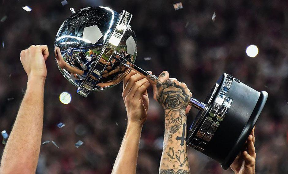 precio bajo despeje tienda de liquidación Copa Sudamericana también será transmitida por ESPN, pero ...