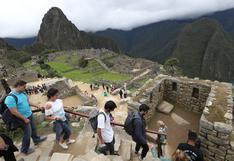 Machu Picchu: servicios de turismo se reiniciarían el 15 de octubre, estima gobernador regional