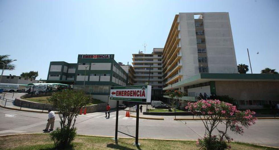 Africano aislado por presunto caso de ébola fue dado de alta