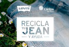 Recicla tu Jean: la iniciativa para llevar pantalones a quienes más lo necesitan