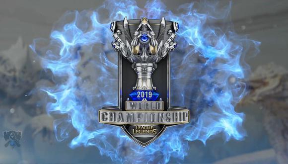 El World Championship de League of Legends llega a su final el domingo 10 de noviembre. (Captura de pantalla)