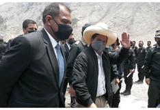 Luis Barranzuela y el Ministerio del Interior: ¿Por qué es uno de los sectores más inestables?