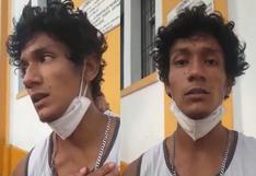 Luis Araujo: los momentos clave de la denuncia por desaparición forzada que involucra al Grupo Terna