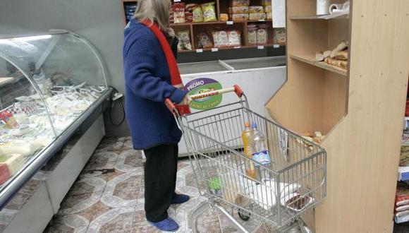 Inflación real en Argentina es tres veces superior a la que difunde el Gobierno