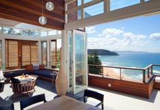 Consejos para cuidar la madera en tu casa de playa | FOTOS