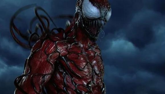La película es producida por Columbia Pictures en asociación con Marvel y Tencent Pictures (Foto: Sony Pictures)