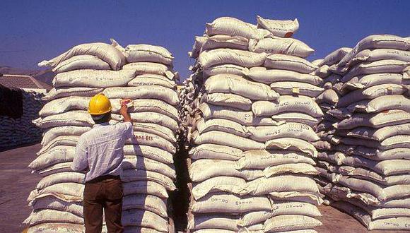 Perú es el primer productor mundial de aceite de harina de pescado, según indica Conterno. (Foto: El Comercio)