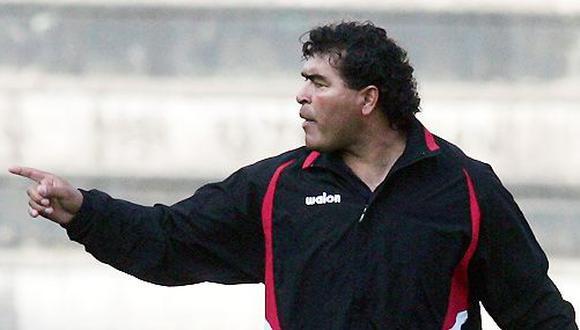 Fútbol peruano: Miguel Miranda no va más en Defensor La Bocana
