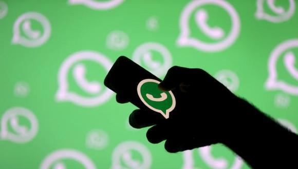 Descubre cuáles son las razones por las que WhatsApp te puede bloquear la cuenta. (Foto: Reuters)
