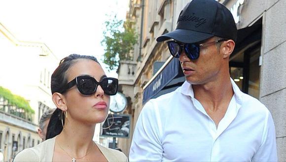 Cristiano Ronaldo no cocina en casa: las prohibiciones marcadas por Georgina Rodríguez en el hogar de CR7