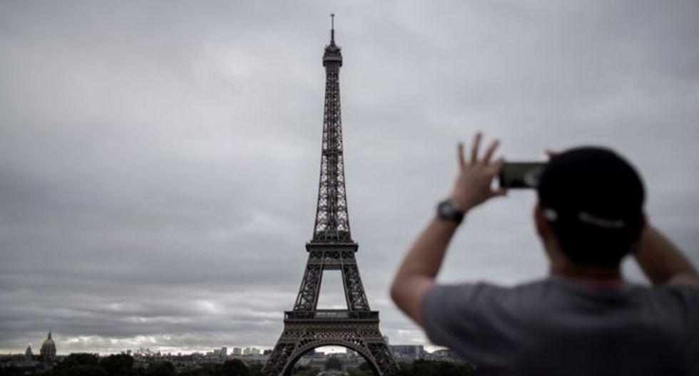 Para visitar países de Europa como Francia será necesario un permiso de viaje que la Unión Europea acaba de aprobar. Foto: Getty images, vía BBC Mundo