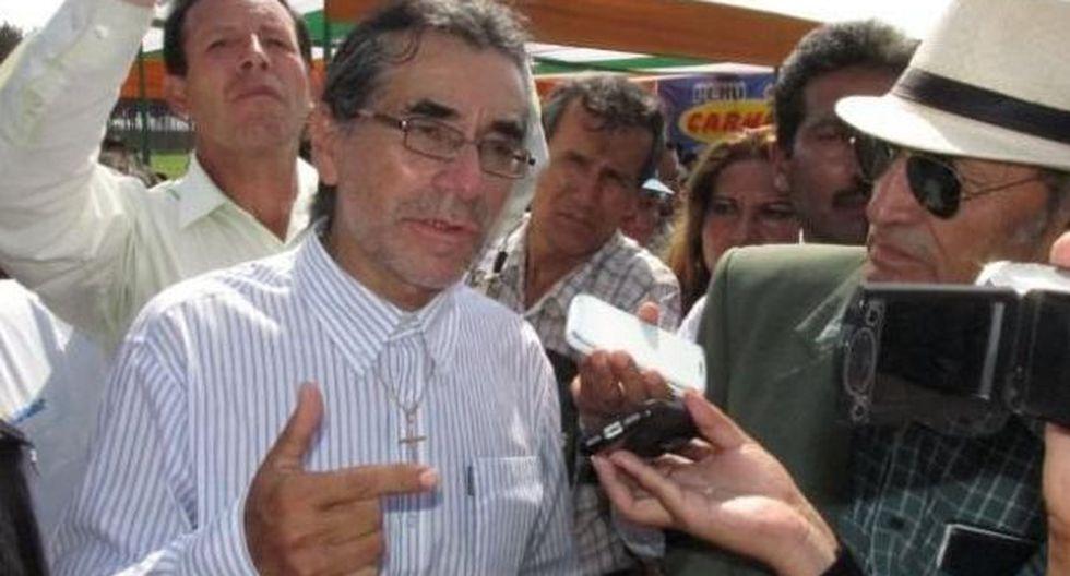Conoce el proceso que generó vacancia de Waldo Ríos como gobernador de Áncash. (Foto: archivo)