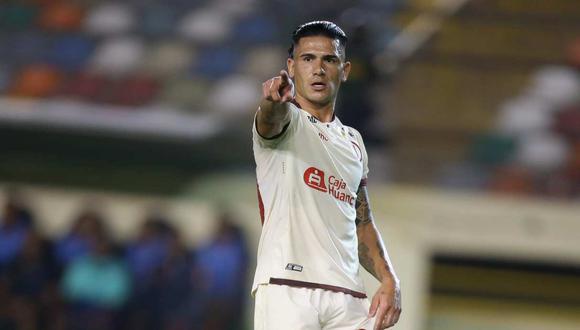 Universitario: sin Dos Santos, cremas presentaron lista de convocados para el reinicio de la Liga 1 | Foto: GEC