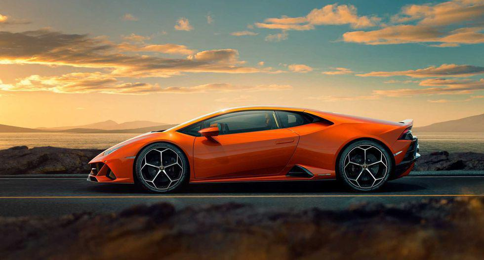 Florida: Six years in jail for businessman who paid for Lamborghini with coronavirus aid