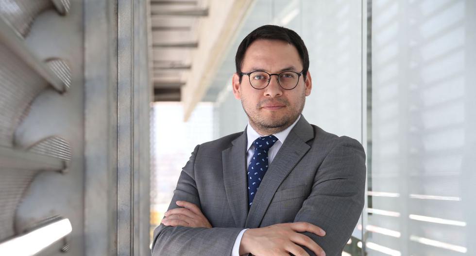 Para Jorge Mori, el Estado debe continuar con su rol de promotor para promover la educación virtual. (Foto: Minedu)