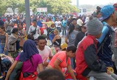 """Wilmer Dios Benites: """"necesitamos el doble de recursos para atender la migración""""   [ENTREVISTA]"""