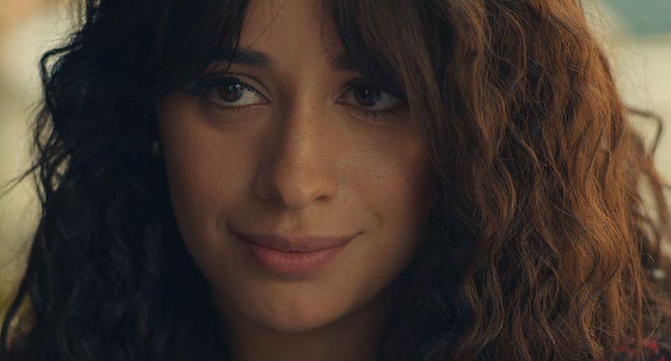 """Camila Cabello estrenó el divertido videoclip de su nuevo tema """"Liar"""". (Foto: Captura de video)"""