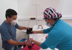 Lambayeque: Defensoría alerta que 20 camas UCI en centro COVID-19 están inoperativas por falta de ventiladores