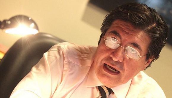 El Ejecutivo sancionará al cónsul peruano en Argentina