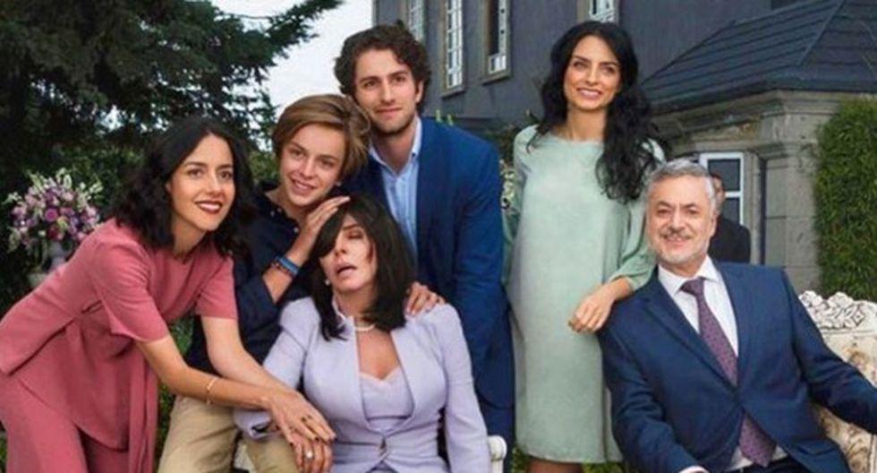 """La casa de las flores"": 10 curiosidades sobre el rodaje de la exitosa serie | Foto: Netflix"