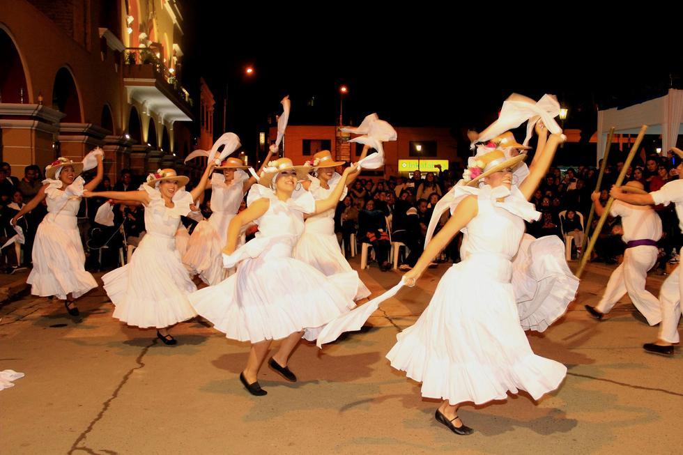 El festival afroperuano Kutuká se realizará por primera vez de manera virtual los días 21 y 22 de agosto. (Fotos Difusión)