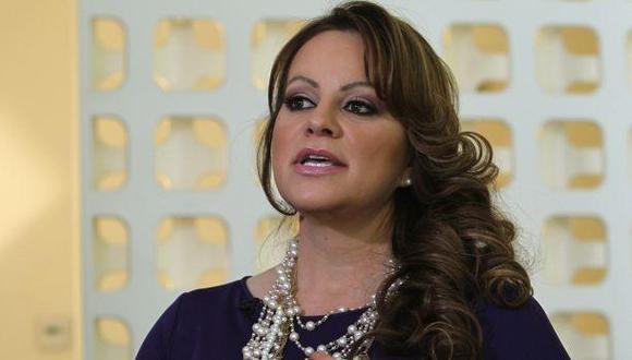 Una película basada en la vida de la difunta estrella mexicana-estadounidense está oficialmente en curso gracias a una sociedad de Jenni Rivera Enterprises. (Foto: Agencia)