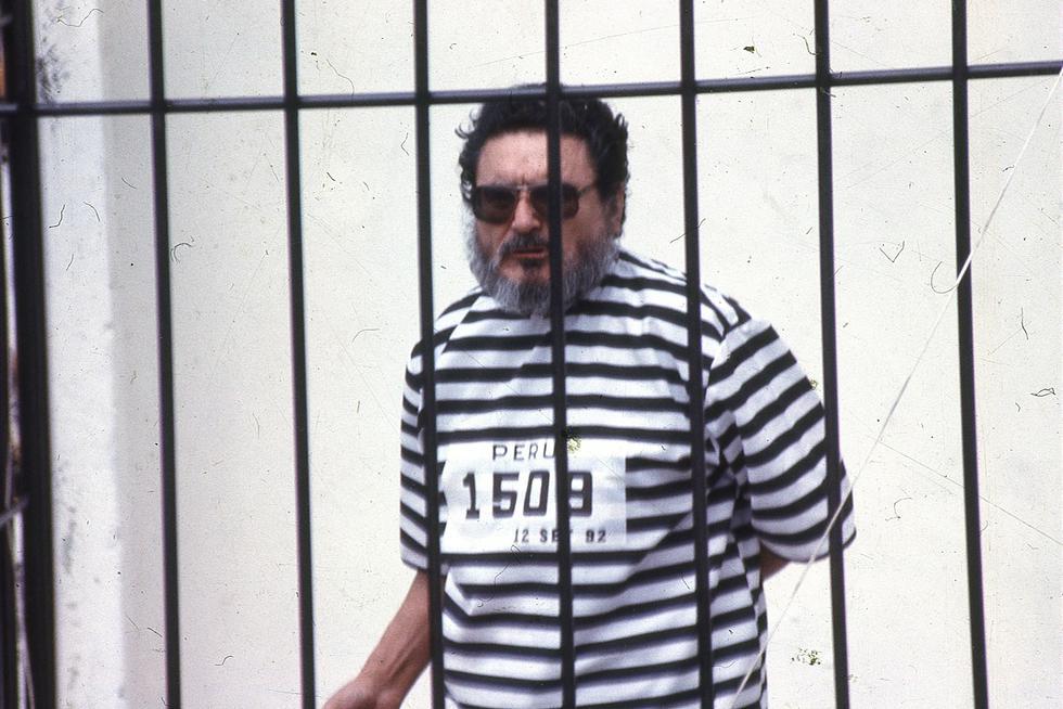 Abimael Guzmán falleció la mañana del sábado 11 de setiembre mientras cumplía su condena de cadena perpetua en la Base Naval del Callao. Hasta el lugar, llegaron personal de homicidio de Drincri y médicos forenses para las diligencias de ley. (Foto: GEC)