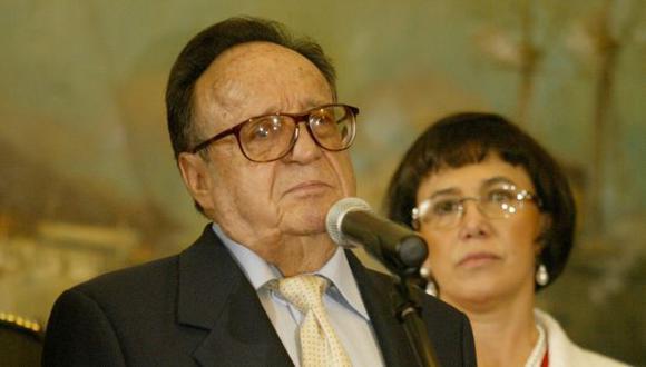 Florinda Meza revela que Chespirito dejó gran legado literario