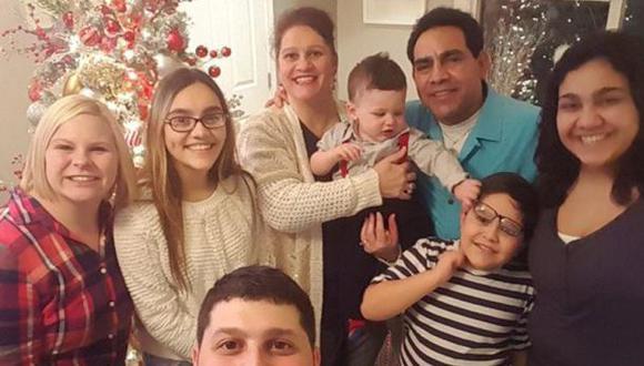 Mujer votó por Donald Trump y ahora su esposo será deportado