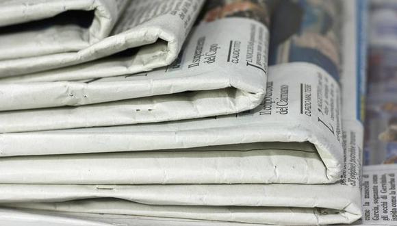 """""""Hoy los medios debemos hacer un esfuerzo para que la cultura de la verificación, que forma parte de nuestra rutina diaria, también forme parte de la vida cotidiana de nuestros lectores"""". (Foto: Reuters)."""