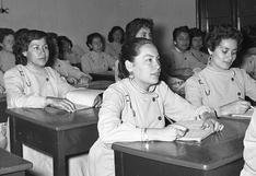Mujeres detectives: ¿cómo empezó la primera generación de agentes en el Perú?