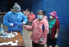 Coronavirus en Perú: Madre de Dios registra 20 nuevos casos positivos en un solo día