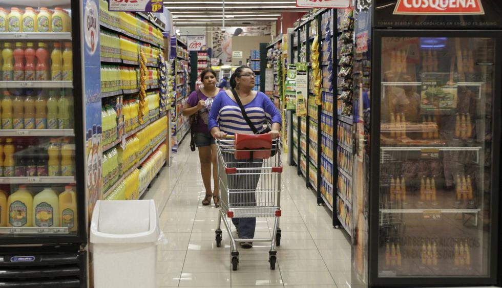 A pesar de los temores iniciales por el impacto del coronavirus en la economía familiar, las compras de productos de la canasta básica crecieron en 6.5% durante el 2020, frente a su similar periodo del 2019, según reveló la última edición del ranking de marcas más elegidas Brand Footprint Perú de Kantar. (Foto: GEC)