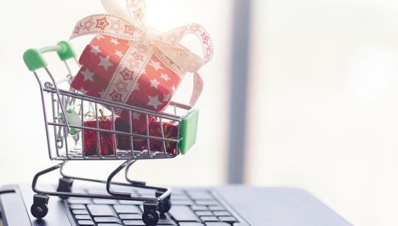 El 55% de los encuestados opta por comprar en línea y ordenar el envío a casa.