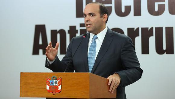 """""""Tarea cumplida"""", dice Zavala tras publicación de 112 decretos"""