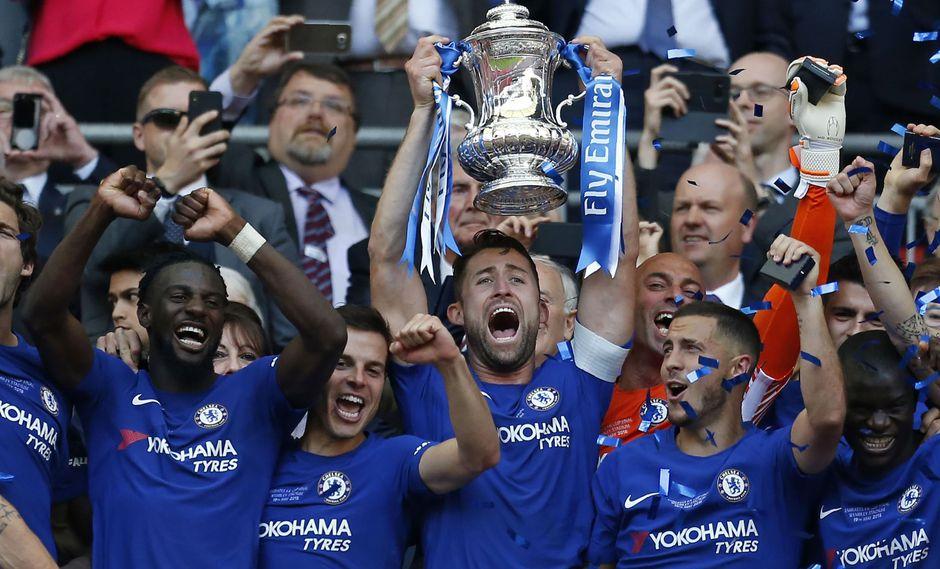 Chelsea prepara millonario contrato para retener a estrella mundialista. (Foto: AFP)