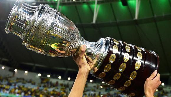 La Conmebol confirmó la exclusión de Colombia en la Copa América 2021. Aquí te damos todos los detalles que debes saber del evento sudamericano. (Foto: AFP)